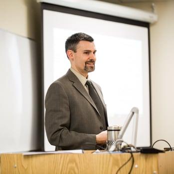 Dr. Matthew Roberts Logic Classroom Teaching-4-1