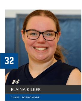 Elaina Kilker