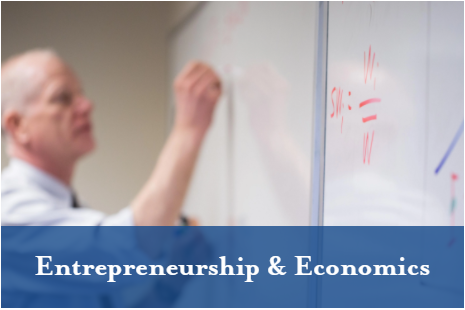 Entrepreneurship & Economics