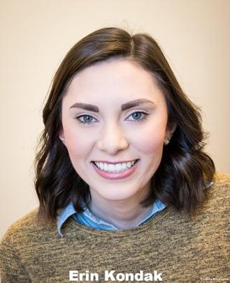 PHC junior Erin Kondak