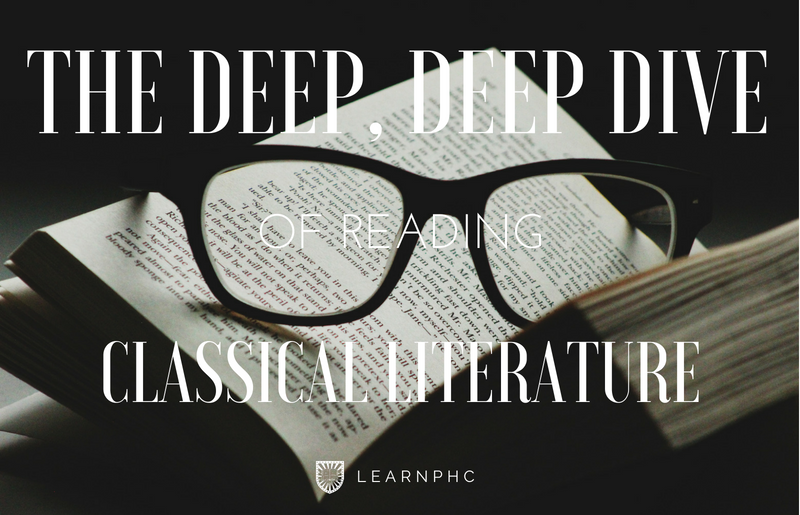 Essay_ The Deep, Deep Dive of reading