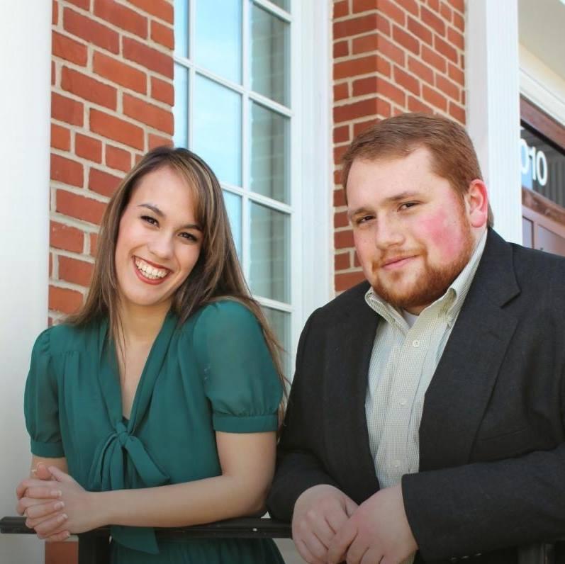 Esther Katz and Josh Trep.jpg