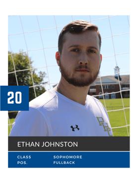 Ethan Johnston