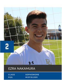 Ezra Nakamura