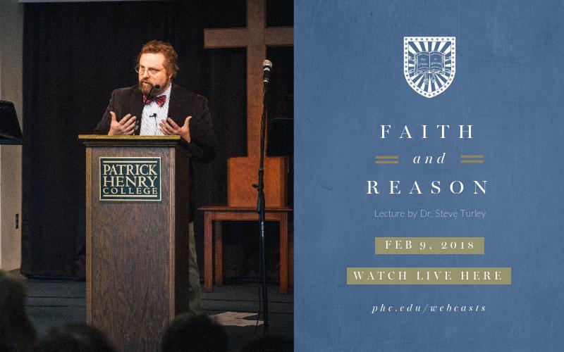 Faith and Reason Spring 2018