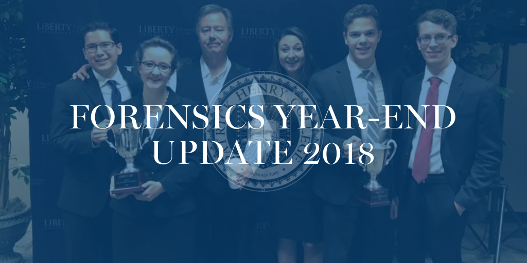 Forensics Blog Header Graphic
