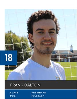Frank Dalton