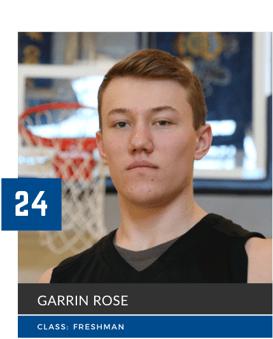 Garrin Rose