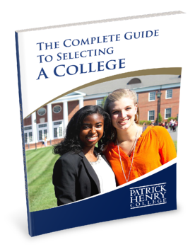 The Complete Guide to Selecting a College