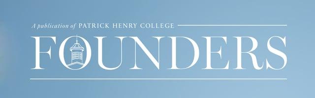 Founders Magazine