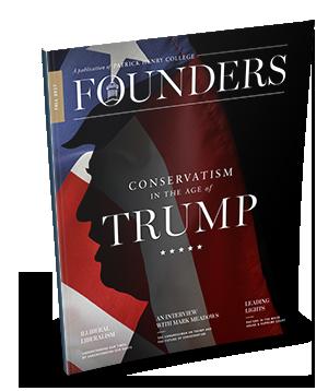 Founders Magazine Fall 2017