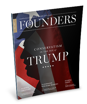 Founders Magazine Fall 2017