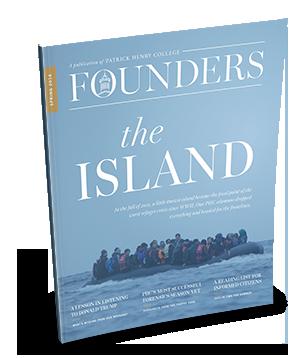 Founders Magazine Spring 2016