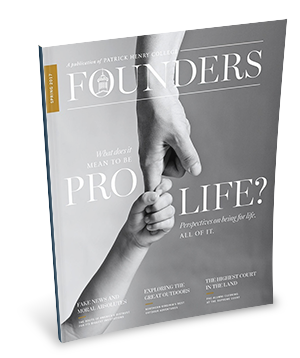 Founders Magazine Spring 2017