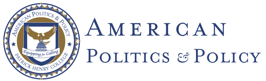 American Politics and Policy