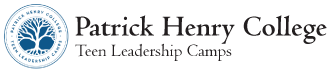 PHC Teen Camps Logo