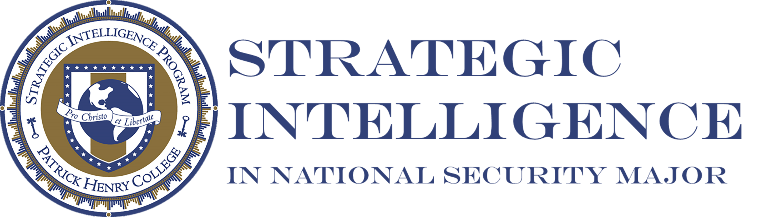 Strategic Intelligence Logo