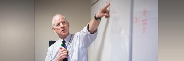 Michael Kucks Teaching Classroom 2017-6