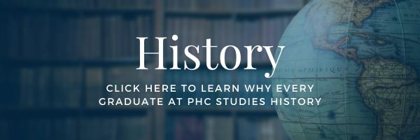 History at PHC
