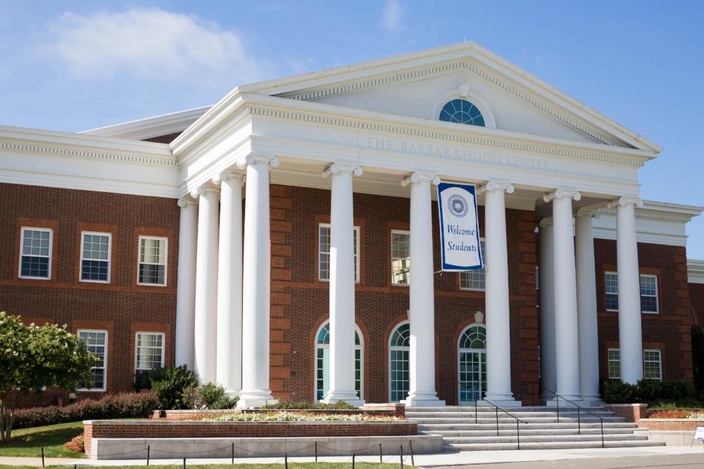 Patrick Henry College