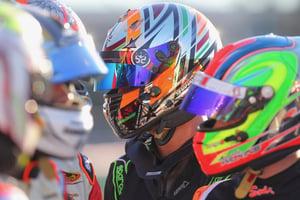 Luke Shanahan Racing