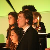 Lessons and Carols Patrick Henry College