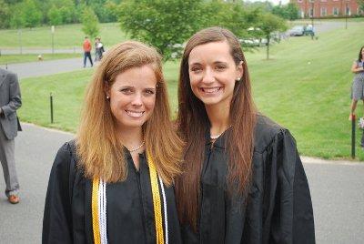 Patrick Henry College (PHC) graduate Michelle Wright