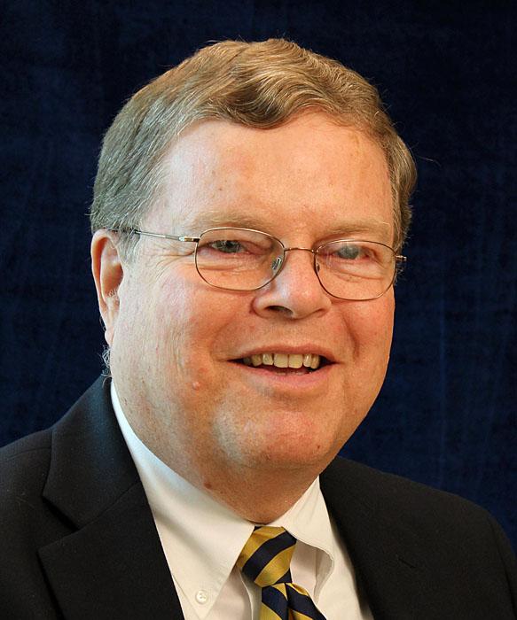 Bill Kellaris PHC Financial Aid