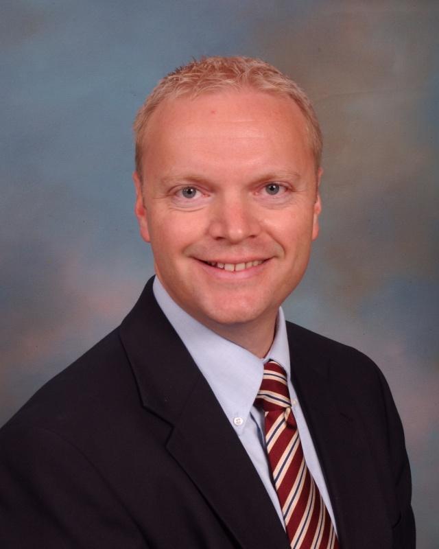 Stephen Allen PHC Admissions Communication