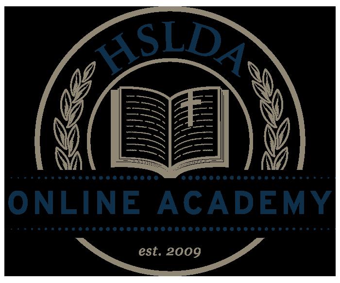 HSLDA Online Academy Alumni Scholarship Patrick Henry College (PHC)