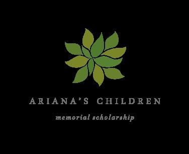 Ariana's Children Memorial Scholarship Patrick Henry College (PHC)
