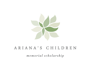 Ariana's Children Memorial Scholarship Patrick Henry College (PHC)
