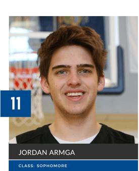 Jordan Armga