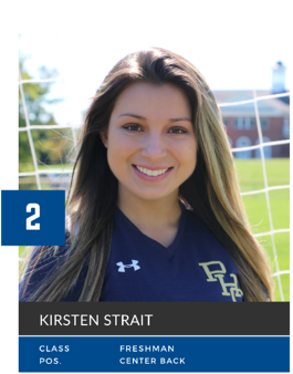 Kirsten strait