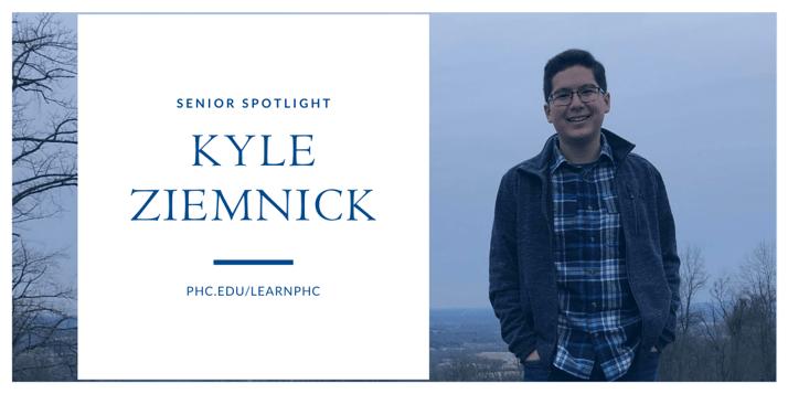 Kyle Ziemnick