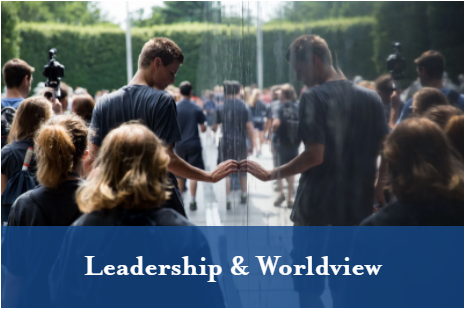 Leadership and Worldview