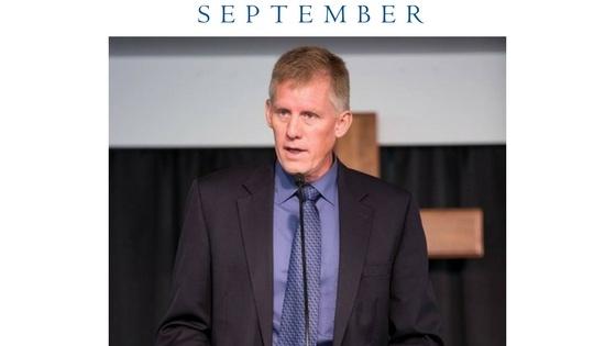 Dr. Mark T. Mitchell
