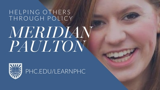 Meridian Paulton Heritage Foundation