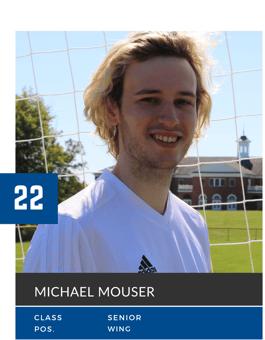 Michael Mouser
