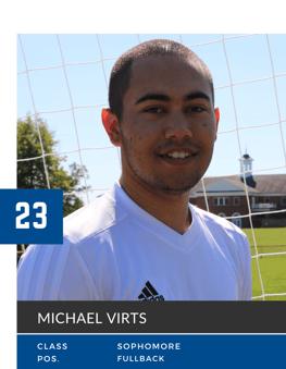 Michael VIRTS TRUE