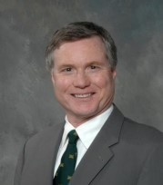 Former Northrop Grumman VP of Strategy Brian Morra