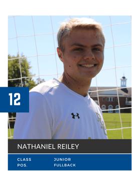 Nathaniel Reiley true