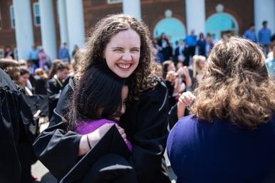 PHC Graduation