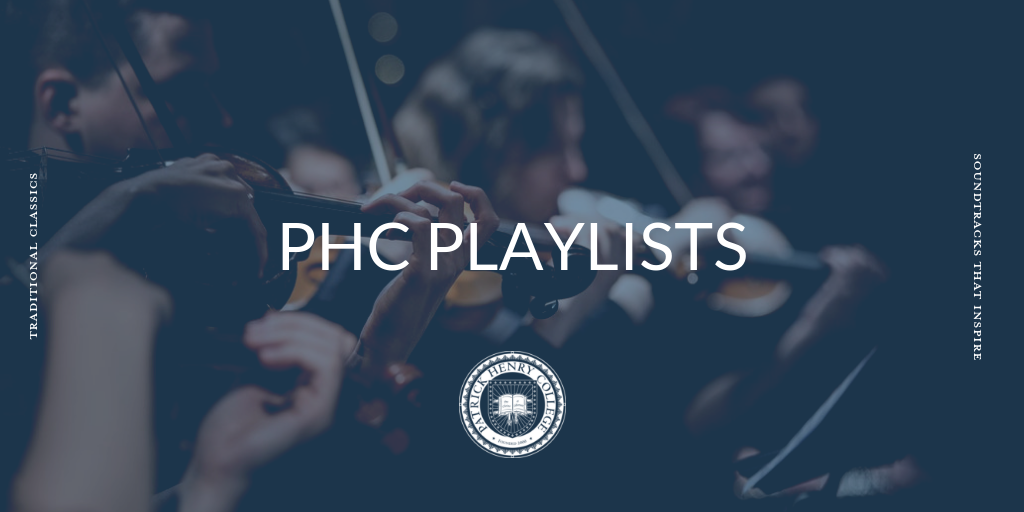 PHC Playlists