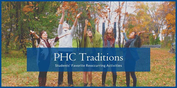 PHC Traditions