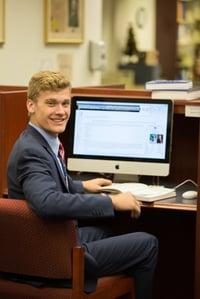 Merit Scholarships Patrick Henry College PHC