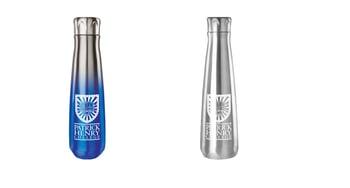Peristyle Water Bottle