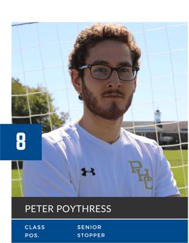 Peter Poythress