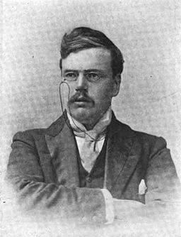 G.K. Chesterton (Courtesy of Wikimedia Commons)