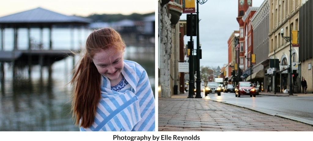 Photography by Elle Reynolds